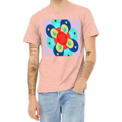 All New For Everyone Heather T-shirt Designed By Sunil Kumar