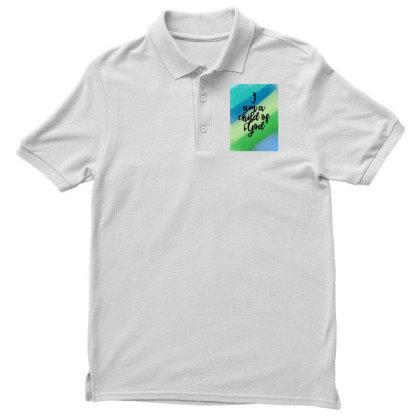 Men's Cool Rainbow Shirt 2 Men's Polo Shirt