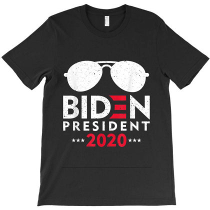 Biden President 2020 T-shirt Designed By Kakashop