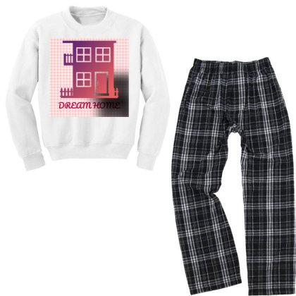 All New For You Youth Sweatshirt Pajama Set Designed By Sunil Kumar