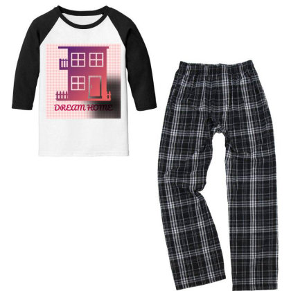 All New For You Youth 3/4 Sleeve Pajama Set Designed By Sunil Kumar