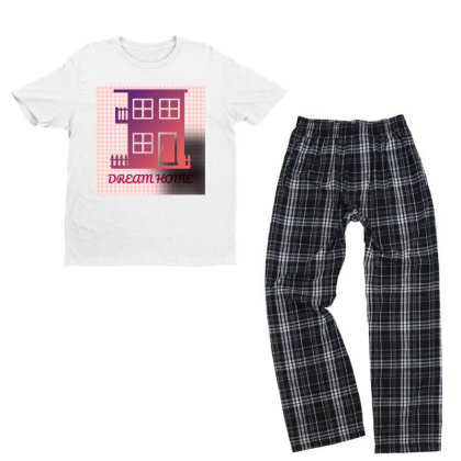 All New For You Youth T-shirt Pajama Set Designed By Sunil Kumar