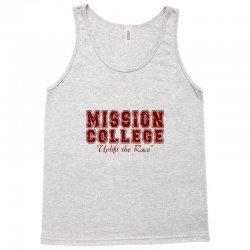 mission college maroon Tank Top | Artistshot