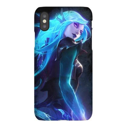 Katarina Death Sworn Iphonex Case Designed By Katsu