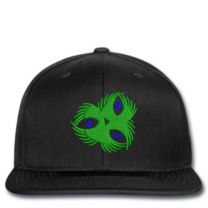 Logopit Embroidered Hat Snapback Designed By Madhatter