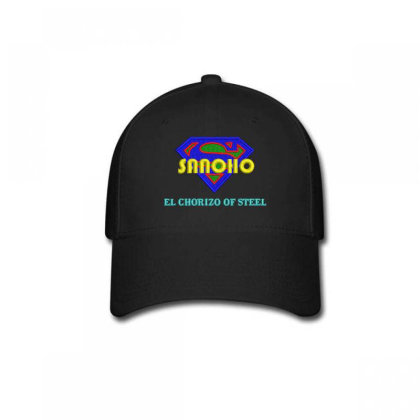 Sanoho Embroidered Hat Baseball Cap Designed By Madhatter