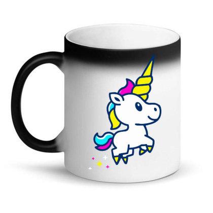 Unicorn Foal Magic Mug Designed By Alaska Tees