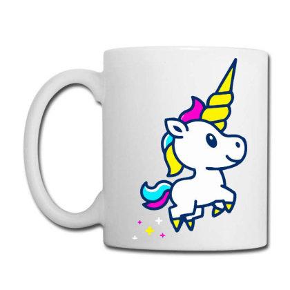 Unicorn Foal Coffee Mug Designed By Alaska Tees