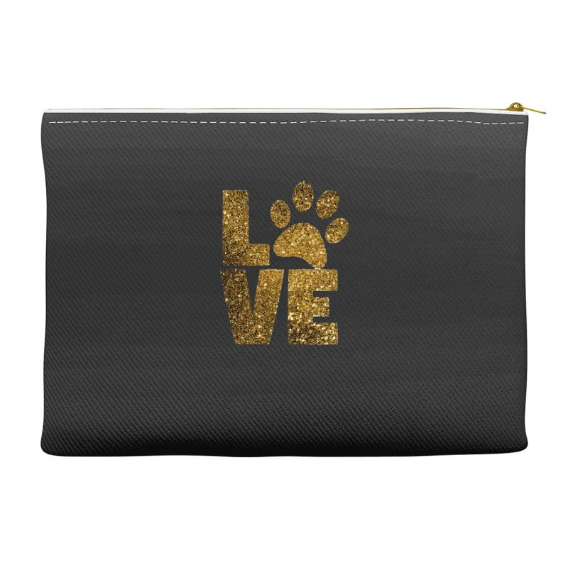 Animal Lover Accessory Pouches | Artistshot