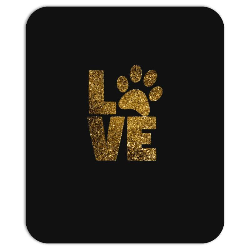 Animal Lover Mousepad | Artistshot