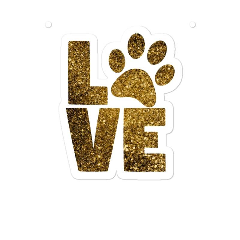 Animal Lover Sticker | Artistshot