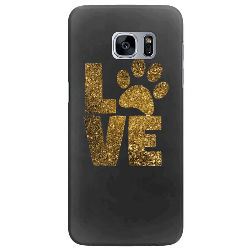 Animal Lover Samsung Galaxy S7 Edge Case | Artistshot