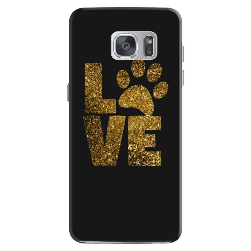 Animal Lover Samsung Galaxy S7 Case | Artistshot