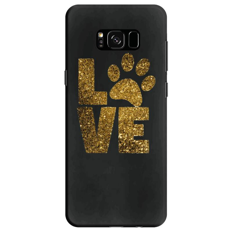 Animal Lover Samsung Galaxy S8 Case | Artistshot