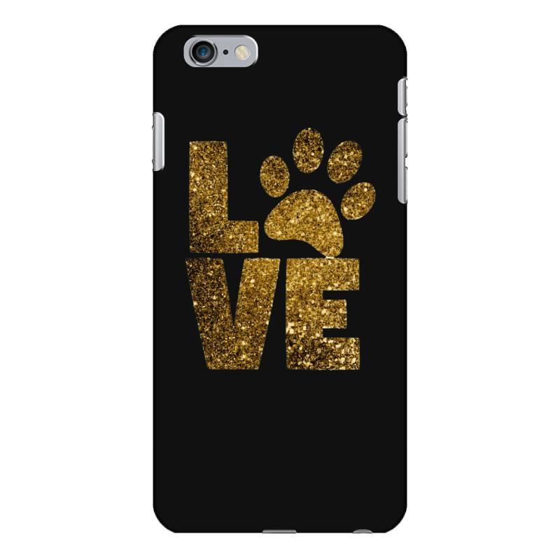 Animal Lover Iphone 6 Plus/6s Plus Case | Artistshot