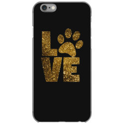 animal lover iPhone 6/6s Case | Artistshot