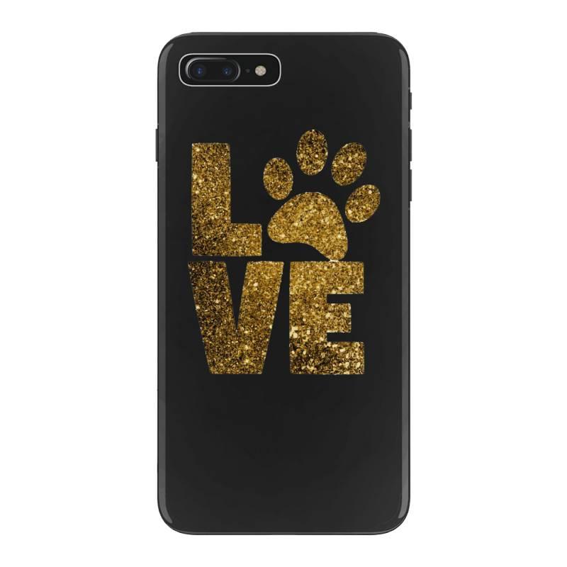 Animal Lover Iphone 7 Plus Case   Artistshot