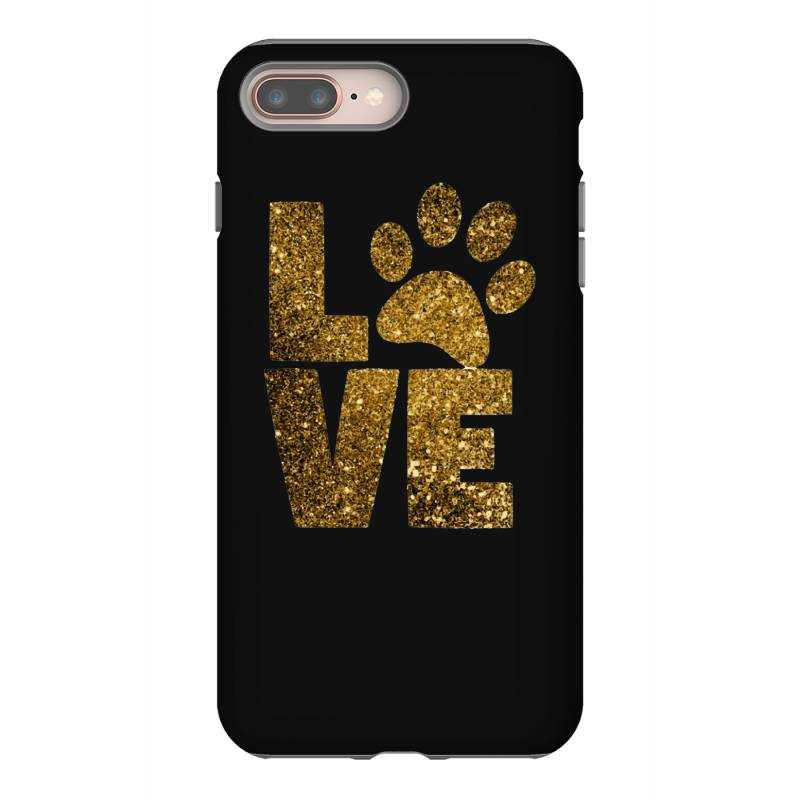 Animal Lover Iphone 8 Plus Case | Artistshot