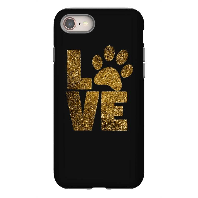 Animal Lover Iphone 8 Case | Artistshot