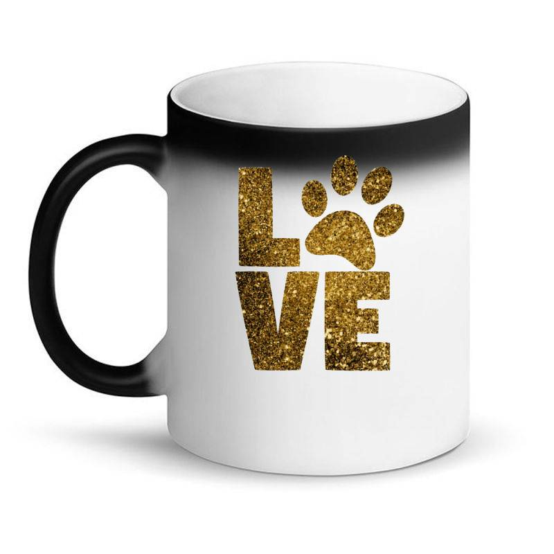 Animal Lover Magic Mug | Artistshot