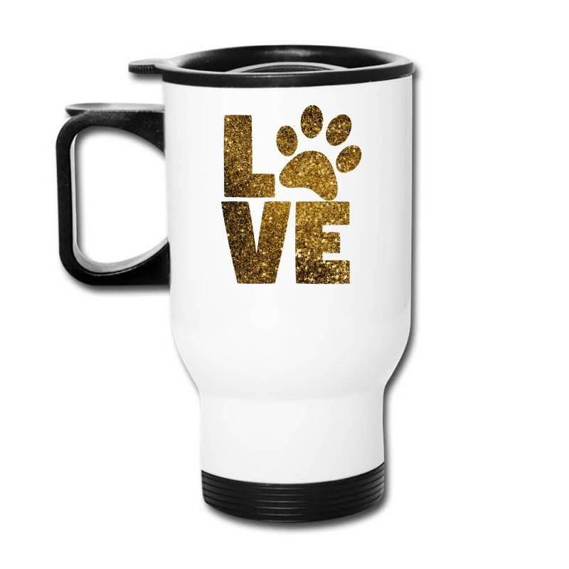 Animal Lover Travel Mug | Artistshot