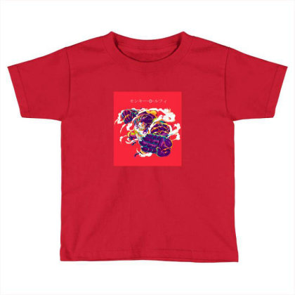 Gear 4 Toddler T-shirt Designed By Sr88