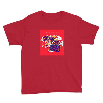 Gear 4 Youth Tee Designed By Sr88