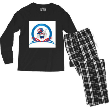 All New For You Men's Long Sleeve Pajama Set Designed By Sunil Kumar