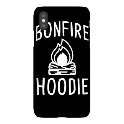 Bonfire Hoodie Iphonex Case Designed By Farrel T-shirt