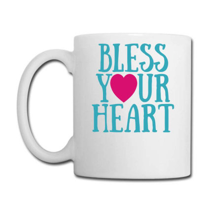 Bless Your Heart Coffee Mug Designed By Farrel T-shirt