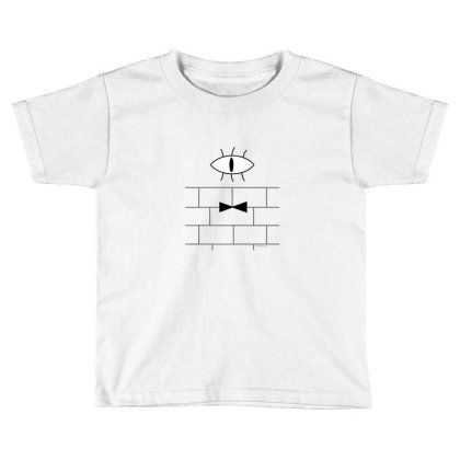 Dollar Bill Beale Cipher Pyramid Funny T Shirt Toddler T-shirt Designed By Sr88