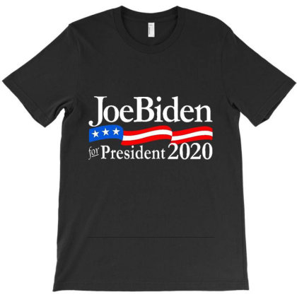 Joe Biden For President 2020 Elections T-shirt Designed By Kakashop