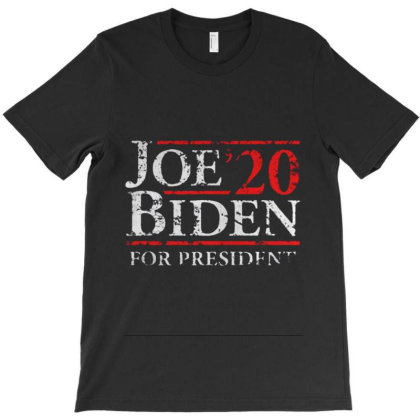 Joe Biden For President 2020 T-shirt Designed By Kakashop