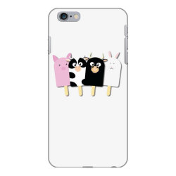 animal farm popsicle iPhone 6 Plus/6s Plus Case | Artistshot