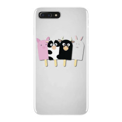 animal farm popsicle iPhone 7 Plus Case | Artistshot