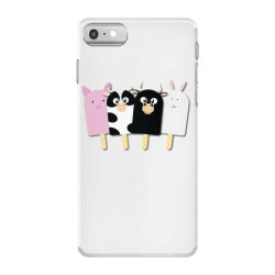 animal farm popsicle iPhone 7 Case | Artistshot