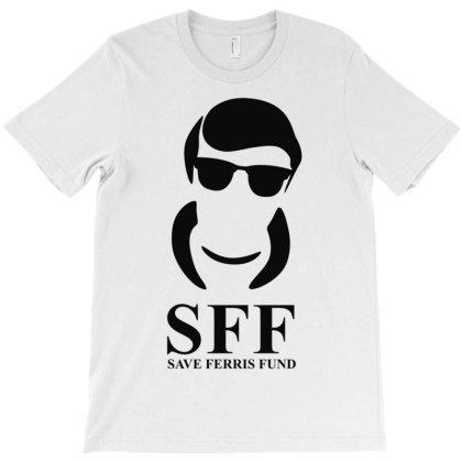 Sff T-shirt Designed By Fanshirt