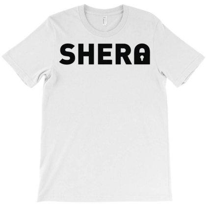 Sher Lock T-shirt Designed By Fanshirt