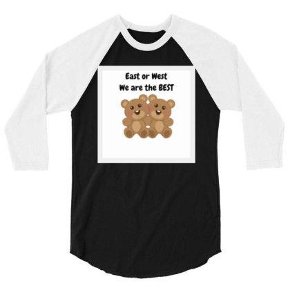 Buddy Items 3/4 Sleeve Shirt Designed By Rs International