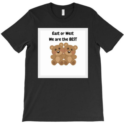 Buddy Items T-shirt Designed By Rs International