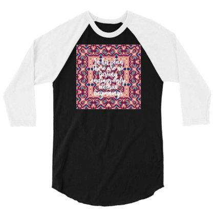 Awesome Designs 40 3/4 Sleeve Shirt Designed By Artango