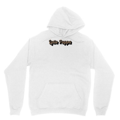 Latte Pappa, Fika Time Unisex Hoodie Designed By Ika