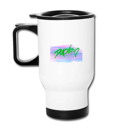 Dublin Travel Mug Designed By Mysticalbrain