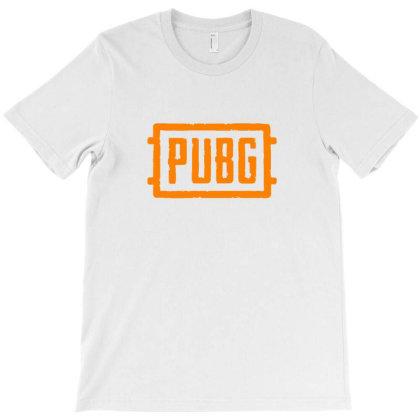 Pubg T-shirt Designed By Sr88