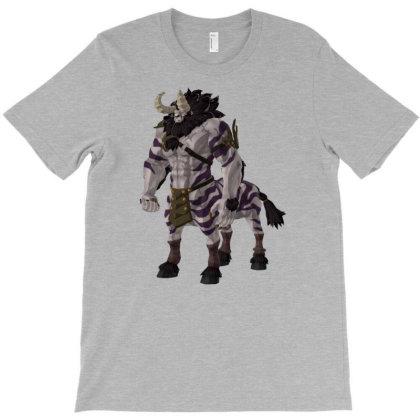 Silver Lynel T-shirt Designed By Badprisoner05