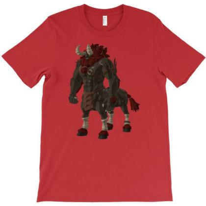 Lynel T-shirt Designed By Badprisoner05