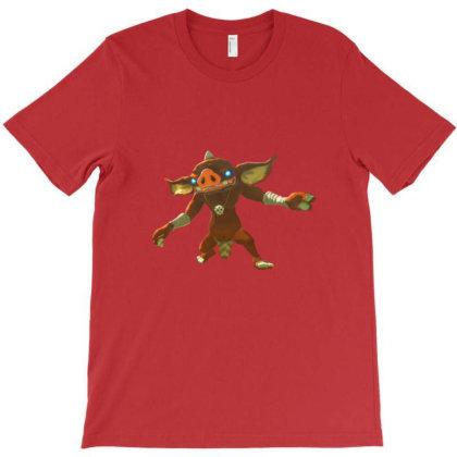 Bokoblin T-shirt Designed By Badprisoner05