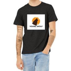 animal lover Heather T-shirt | Artistshot