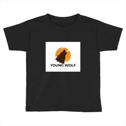 Animal Lover Toddler T-shirt Designed By Staek Industry