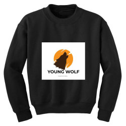 animal lover Youth Sweatshirt | Artistshot